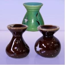 Аромалампа Малая 8см керамика