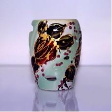 Аромалампа Фантазия 12см керамика