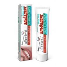 Альбадент Камень-контроль зубная паста 95г
