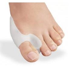 Накладки силиконовые на палец ноги