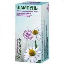 Бабушкины Рецепты шампунь Ромашка для чувствительной кожи 250 мл (Медикомед)