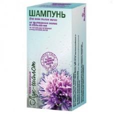Бабушкины Рецепты шампунь Лук-шалот от выпадения волос/облысения 250 мл (Медикомед)